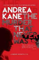 The Murder That Never Was (Paperback)