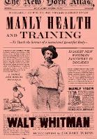 Manly Health And Training (Hardback)
