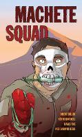 Machete Squad (Paperback)