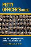 Petty Officer's Guide - Blue & Gold Professional Library (Hardback)