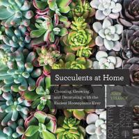 Succulents at Home: Choosing, Growing, and Decorating with the Easiest Houseplants Ever (Paperback)