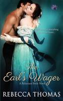 The Earl's Wager (Paperback)