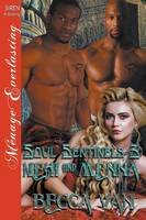 Soul Sentinels 3: Nehi and Menna (Siren Publishing Menage Everlasting) (Paperback)