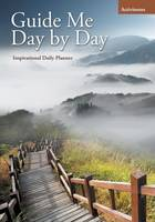 Guide Me Day by Day Inspirational Daily Planner (Paperback)