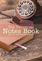 The Universal Notes Book: Journal and Planner Edition (Paperback)