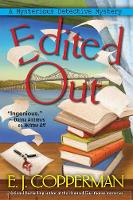 Edited Out: A Mysterious Detective Mystery (Hardback)
