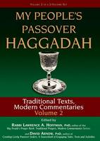 My People's Passover Haggadah Vol 2: Traditional Texts, Modern Commentaries - My People's Passover Haggadah (Paperback)