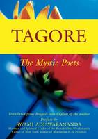 Tagore: The Mystic Poets (Paperback)