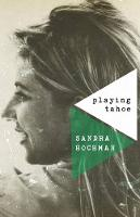 Playing Tahoe - The Sandra Hochman Collection (Paperback)