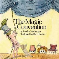 The Magic Convention (Paperback)