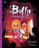 Buffy The Vampire Slayer - Pop Classics (Hardback)