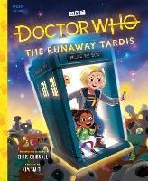 Dr. Who: The Runaway Tardis (Hardback)