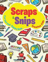 Scraps & Snips Cut Out and Activity Book (Paperback)