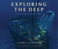 Exploring the Deep (Paperback)