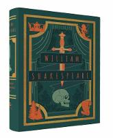 Literary Stationery Sets: William Shakespeare