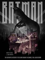 Batman: The Definitive Visual History (Hardback)