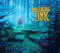 The Art of Missing Link (Hardback)