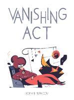Vanishing Act (Hardback)
