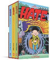 The Complete Hate (Hardback)