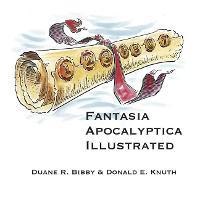 Fantasia Apocalyptica Illustrated (Paperback)