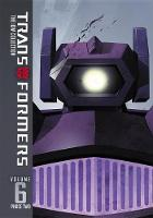 Transformers IDW Collection Phase Two Volume 6 (Hardback)