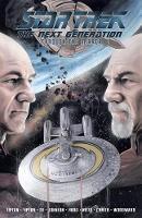 Star Trek: The Next Generation (Paperback)