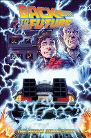 Back To The Future: The Heavy Collection, Vol. 1 (Paperback)