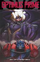 Transformers: Optimus Prime, Vol. 4 (Paperback)