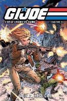 G.I. JOE: A Real American Hero, Vol. 21 - Special Missions - G.I. JOE RAH 21 (Paperback)
