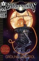 Euthanauts, Vol. 1 Ground Control (Paperback)