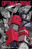 Transformers Optimus Prime, Vol. 5 (Paperback)