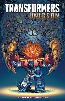 Transformers Unicron (Paperback)
