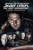 Star Trek The Next Generation Terra Incognita (Paperback)