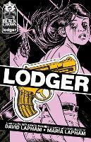 Lodger (Paperback)
