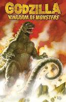 Godzilla: Kingdom of Monsters (Paperback)