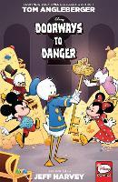 Disney's Doorways to Danger (Hardback)