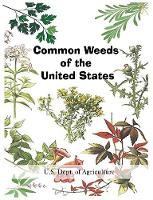 Common Weeds of the United States (Paperback)