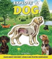 Explore a Dog - Explore (Hardback)