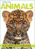 Eyes On Animals - Eyes On (Hardback)