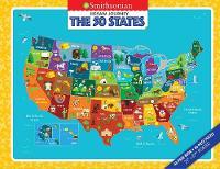 Jigsaw Journey Smithsonian: The 50 States - Jigsaw Journey