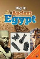 Dig It!: Ancient Egypt - Smithsonian Dig It