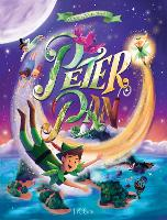 Once Upon a Story: Peter Pan - Once Upon a Story (Hardback)