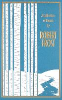 A Collection of Poems by Robert Frost - Leather-bound Classics (Hardback)