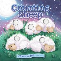 Counting Sheep (Board book)