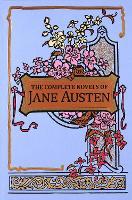 The Complete Novels of Jane Austen - Leather-bound Classics (Hardback)