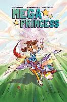 Mega Princess (Paperback)