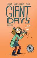 Giant Days Vol. 6 - Giant Days 6 (Paperback)