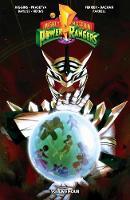 Mighty Morphin Power Rangers Vol. 4 (Paperback)