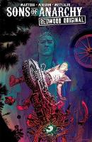 Sons of Anarchy: Redwood Original Vol. 2 - Sons of Anarchy 2 (Paperback)