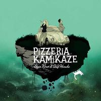 Pizzeria Kamikaze (Hardback)